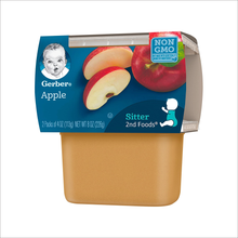 Load image into Gallery viewer, 2nd Foods® Baby Food | Apple
