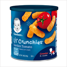Load image into Gallery viewer, Lil' Crunchies | Garden Tomato