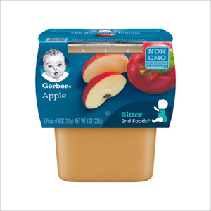 2nd Foods® Baby Food | Apple