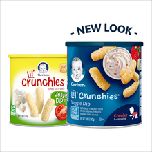 Load image into Gallery viewer, Lil' Crunchies | Veggie Dip