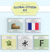 Load image into Gallery viewer, Global Citizen Kit