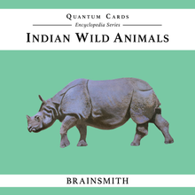 Load image into Gallery viewer, Indian Wild Animals