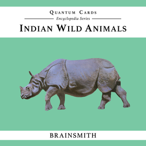 Indian Wild Animals