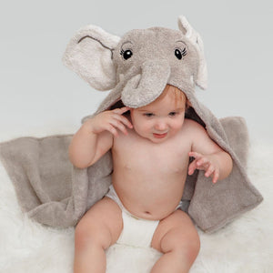 Elephant Animal Wrap (Baby)