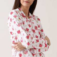 Load image into Gallery viewer, Women La Rose Pajama Set