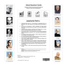 Load image into Gallery viewer, Prime Ministers of India