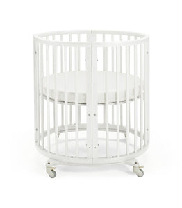 Stokke Sleepi Mini - The Oval Crib