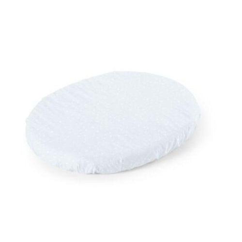 Sleepi™ Mini Fitted Sheet