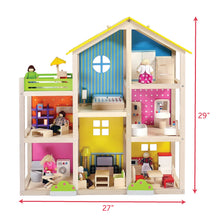 Load image into Gallery viewer, The Doll House