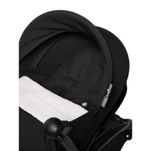 Load image into Gallery viewer, YOYO² Complete Stroller (Frame, Newborn pack, 6+ pack) - Black