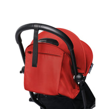 Load image into Gallery viewer, YOYO² Complete Stroller (Frame, Newborn pack, 6+ pack) - Red