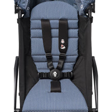 Load image into Gallery viewer, YOYO² Complete Stroller (Frame, Bassinet, 6+ pack) - Air France Blue