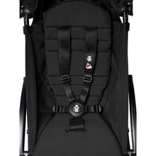 Load image into Gallery viewer, YOYO² Complete Stroller - Black