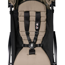 Load image into Gallery viewer, YOYO² Complete Stroller (Frame, Bassinet, 6+ pack) - Taupe