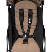 Load image into Gallery viewer, YOYO² Complete Stroller (Frame, Bassinet, 6+ pack) - Toffee
