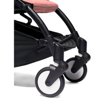 Load image into Gallery viewer, YOYO² Complete Stroller (Frame, Newborn pack, 6+ pack) - Ginger