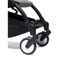 Load image into Gallery viewer, YOYO² Complete Stroller (Frame, Newborn pack, 6+ pack) - Grey