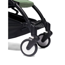 Load image into Gallery viewer, YOYO² Complete Stroller (Frame, Newborn pack, 6+ pack) - Peppermint