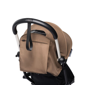 YOYO² Complete Stroller (Frame, Newborn pack, 6+ pack) - Toffee