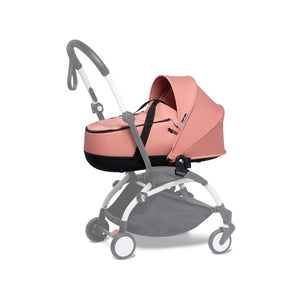 YOYO Bassinet - Ginger