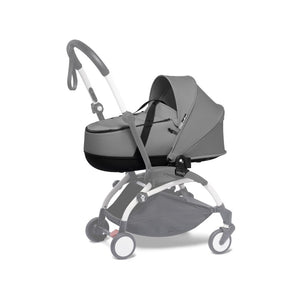 YOYO Bassinet - Grey