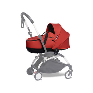 YOYO Bassinet - Red
