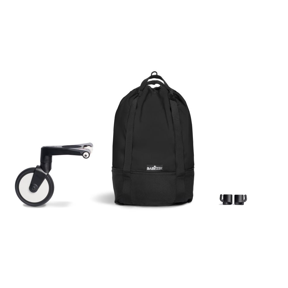YOYO Bag - Black