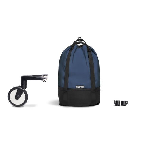 YOYO Bag - Navy Blue