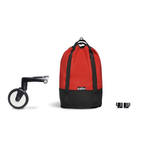 YOYO Bag - Red