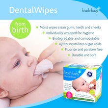 Load image into Gallery viewer, DentalWipes (0-16 months)