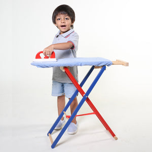 Kid's Ironing Set