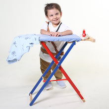 Load image into Gallery viewer, Kid's Ironing Set