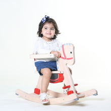 Load image into Gallery viewer, Rocking Horse
