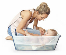 Load image into Gallery viewer, Flexi Bath® Newborn Support