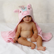 Load image into Gallery viewer, Unicorn Animal Wrap (Baby)