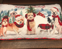 Load image into Gallery viewer, Pet Holiday Pillows