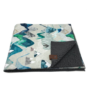 Alpine Collection Blanket Bed