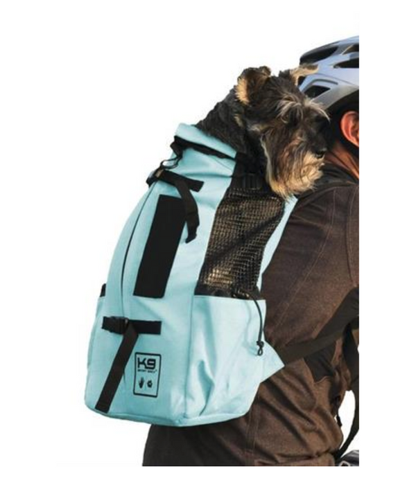Summer K9 Mint  Sport Sack AIR Forward Facing Backpack Dog Carrier