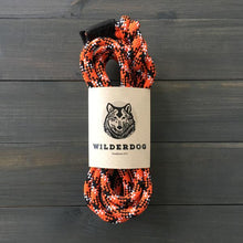 Load image into Gallery viewer, Wildcat Quick Clip Leash (5 ft)