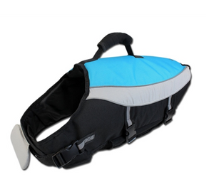 Water Adventure Life Jacket-Blue