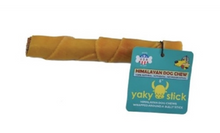 Load image into Gallery viewer, Himalayan Dog Chew Yaky Stick 6inch