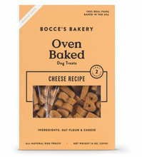 Load image into Gallery viewer, Bocce's Bakery Treats, Bites and Biscuits - You can count the ingredients on one paw!