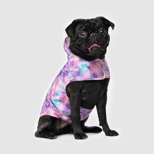 Pick Me Poncho - Galaxy