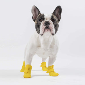 Wellies Dog Boots