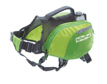 Load image into Gallery viewer, Daypak Dog Backpack Hiking Gear For Dogs