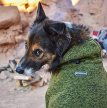 Load image into Gallery viewer, Fleece Jacket-Wilderdog