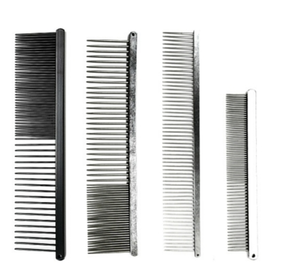 Suregrip Stainless Steel Combs