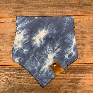 Roxie Collection-Adjustable Pet Bandana