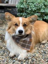 Load image into Gallery viewer, Fall Collection Adjustable Pet Bandanas