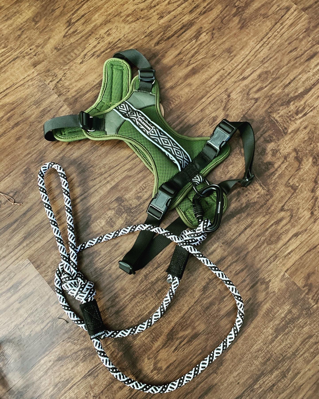 Wilderdog Harness